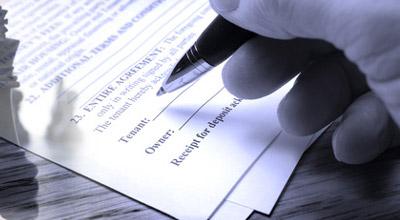 Registration and documentation