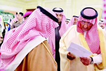 Five thousand citizen and resident meet Crown directly