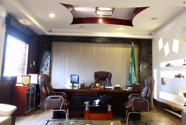 مكتب المحامى ناصر بن طريد
